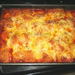Recipe: Bubble Up Enchiladas