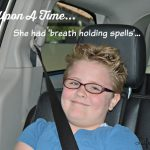 Breath Holding Spells