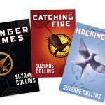 The Hunger Game Trilogy for YOU! (US/CAN)
