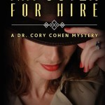 Review: Imposter for Hire: A Dr. Cory Cohen Mystery