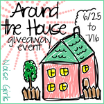 Around the House Event: Dining Room (US Only)