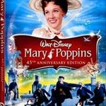 {Review} Mary Poppins (Two-Disc 45th Anniversary Special Edition)
