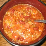 Kielbasa Chili 150x150 Recipe: Pickle Roll Up DIP
