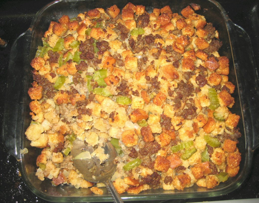 Dad's Stuffing