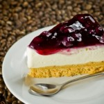 Blueberry Cheesecake 150x150 Never Fail Fudge Recipe Just in Time for the Holidays