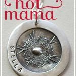 Mama Jewelry from Hot Mama Designs