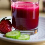 Healthy Living with Juicing
