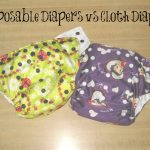 Disposable Diapers vs Cloth Diapers: My Opinion