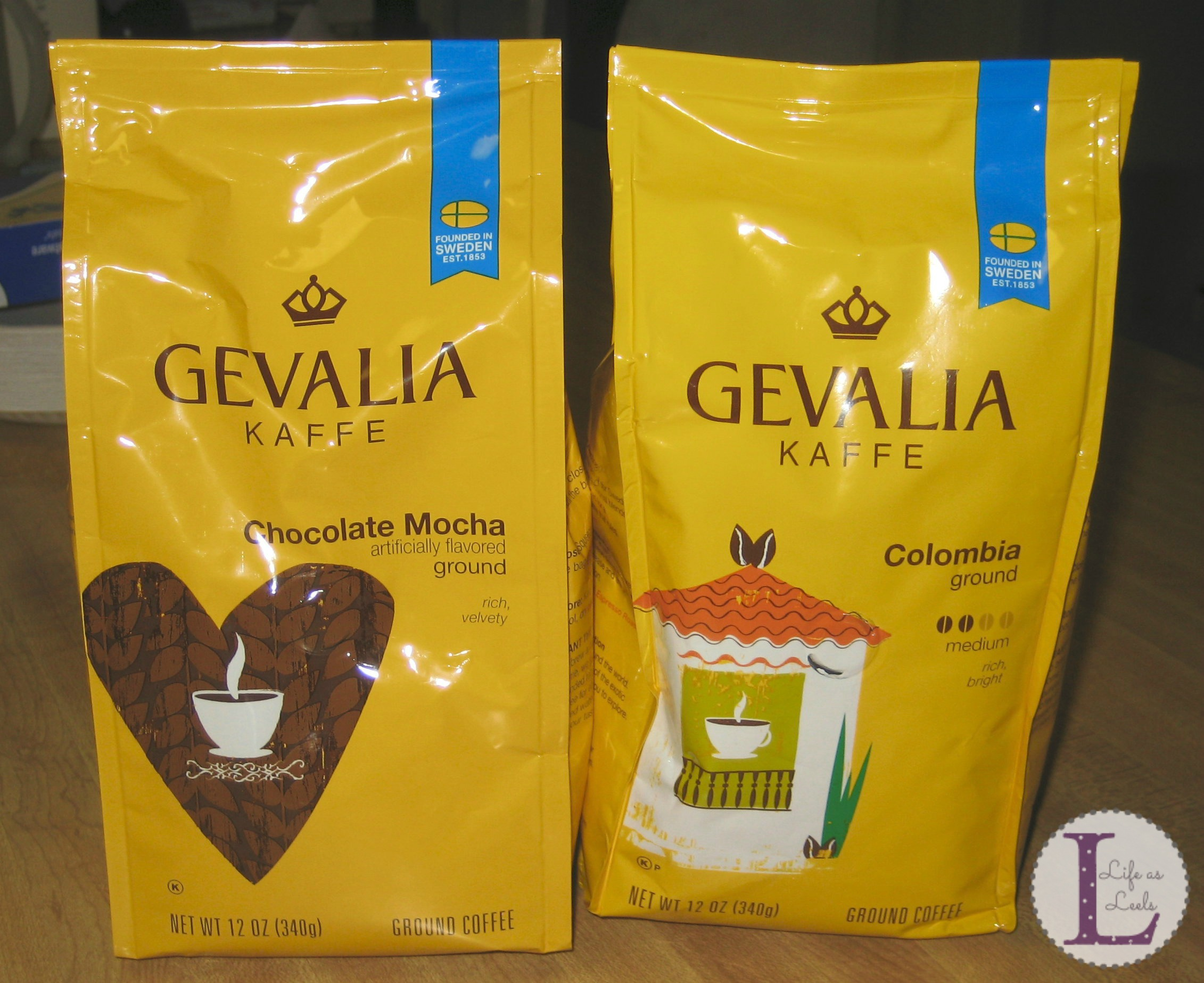 Gevalia Kaffe, purveyor of fine European coffees, has been satisfying the tastes of coffee lovers for generations. Gevalia offers more than 30 varieties of coffee and 13 varieties of tea. This wide selection allows Gevalia to suit the various personal tastes, moods, and desires of .