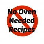 No Oven Needed Recipes 150x150 Crockpot Meals