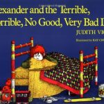 Alexander and the Terrible, Horrible, No Good, Very Bad Day Comes to Disney!