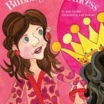 Bubblegum Princess {Children's Book Review}