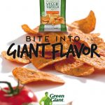 Back to School Snacks with Green Giant