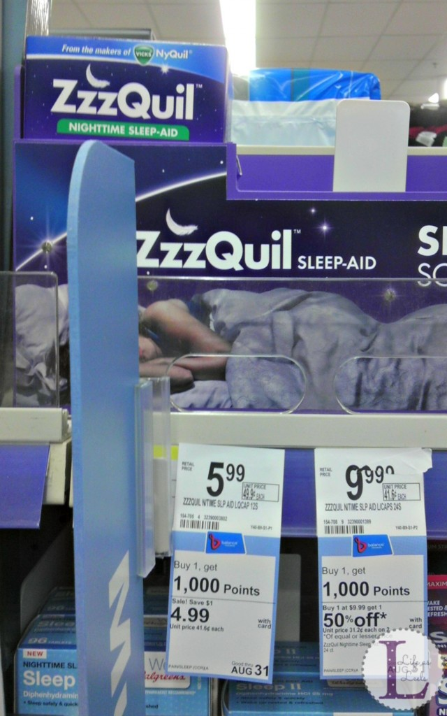 ZzzQuil #shop