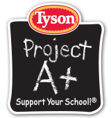 #ad Tyson's Project A+