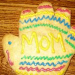 Handprint Turkey Cookies {Edible Craft}
