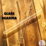 Eco-Friendly Party Supplies with Glass Dharma