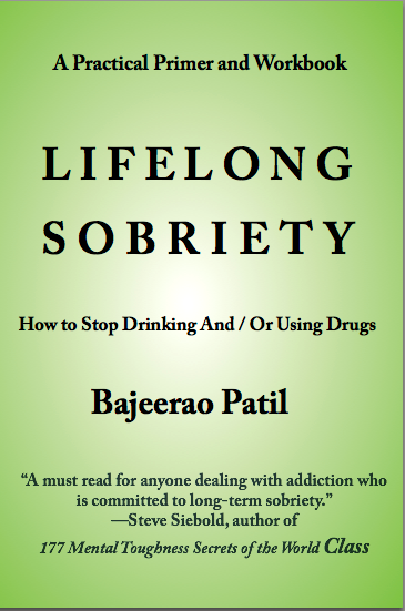 Lifelong Sobriety Book #Review
