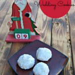 Virtual Cookie Exchange: Mexican Wedding Cookies