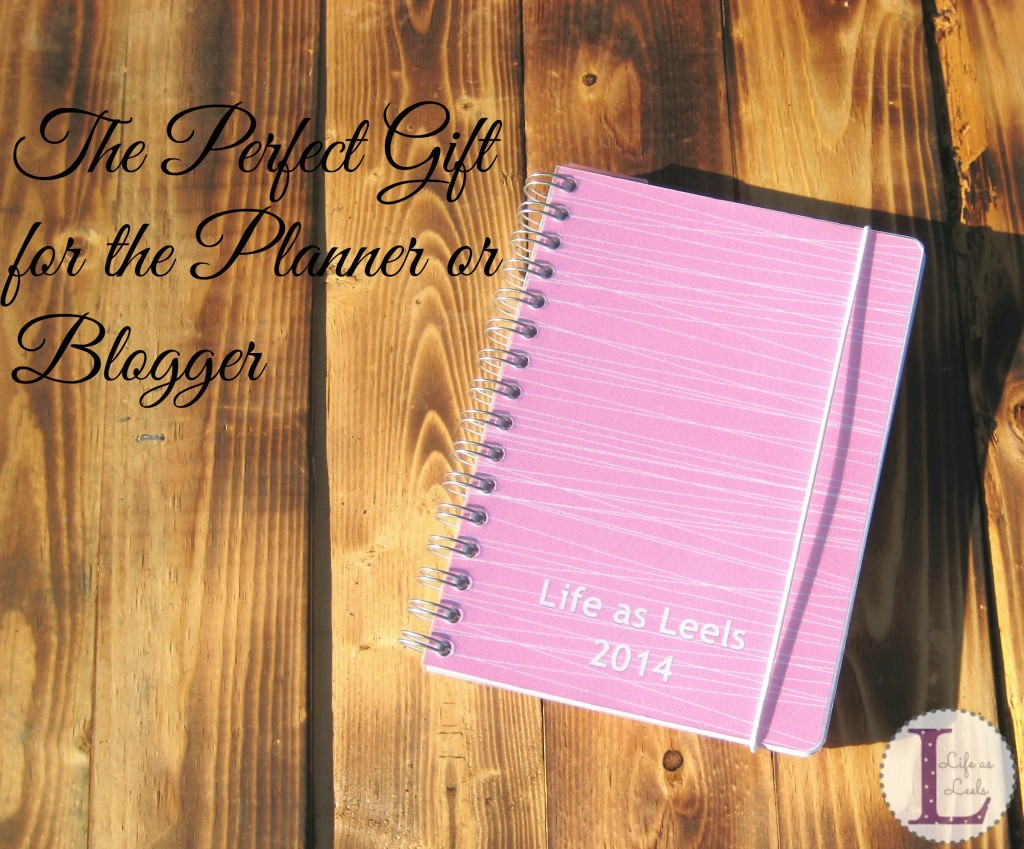 The Perfect Gift for the Planner or Blogger #sponsored