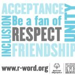 R Word: Spread the Word to End the Word 2014