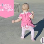 KinderConcepts Baby Tights Perfect for the Cool Weather