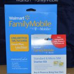 Save Money this Valentine's Day with Walmart #FamilyMobile Lowest Priced Unlimited Plans #CollectiveBias