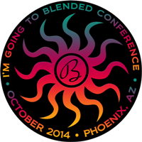 8 Reasons Not to Miss @BlendedConf #BlendedConf