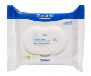 Facial Cleansing Cloths #GenerationMustela #Sponsored #MC