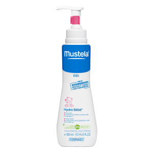Hydra Bebe Body #GenerationMustela #Sponsored #MC
