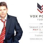 Sean Astin's Vox Populi Season 2 Premeire May 1 #RaiseYourVox