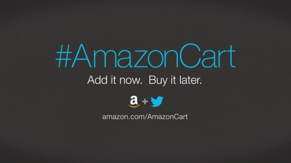 #AmazonCart Add it now, buy it later #cbias #shop
