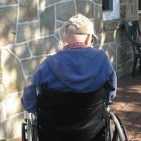 Elder Abuse: Who, What, What Can You Do