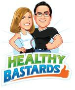Healthy Bastards #sponsored