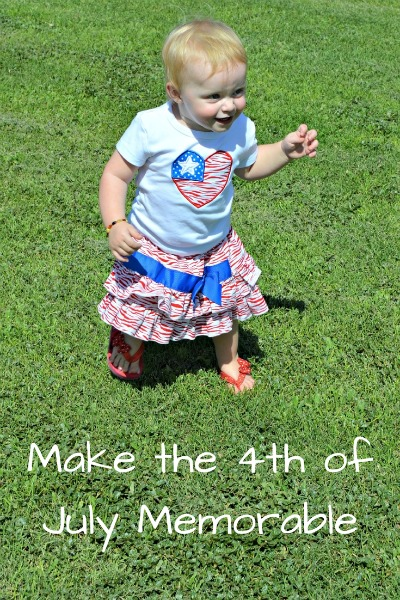 Make the 4th of July Memorable #LoveMyLolly #LWDfashion #kidsfashion #sponsored