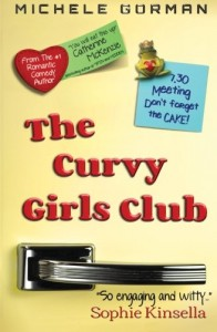 The Curvy Girls Club Book #Review