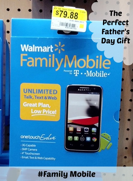 The Perfect Father's Day Gift #FamilyMobile #shop #cbias