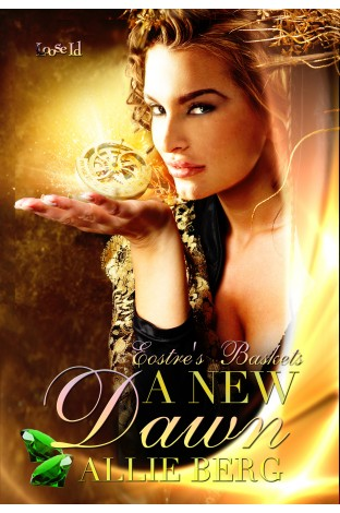 A New Dawn by Allie Berg {Book Review}