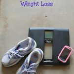 My 5 Must Haves for Weight Loss