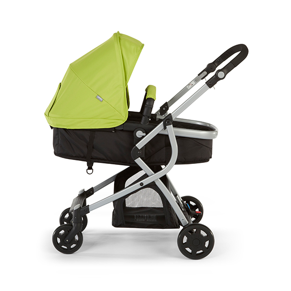 The First Thing I Love Is That Baby Can Lay Comfortably In Detachable Petal Infant Car Seat Or Stay Cozy Built Bassinet