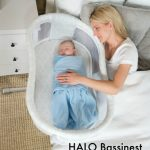 HALO Bassinest Swivel Sleeper A Baby Must Have 150x150 Cherish Childhood with Gymboree