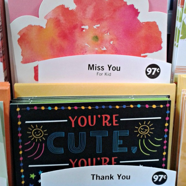 Hallmark Value Cards #ValueCards #shop #cbias