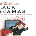 The Girl In Black Pajamas by Chris Birdy {Book Review}