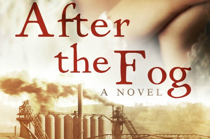 After the Fog by Kathleen Shoop #book #review