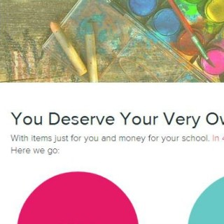 Earn Money for Your Child's School with Schoola - Life as Leels