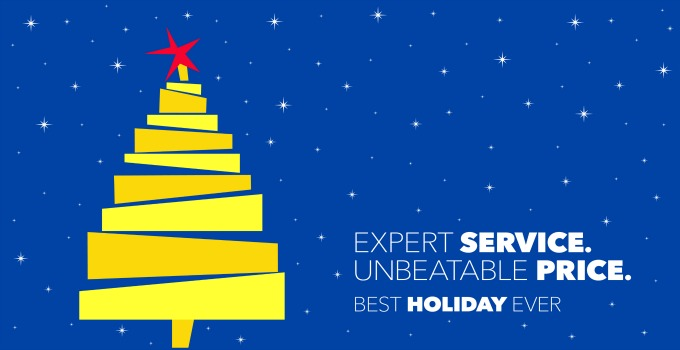 Holiday Shopping Destination Best Buy