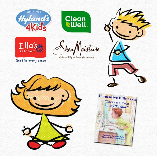 Hyland's Stay Well Strategies 4 Kids Twitter Chat