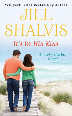 Its In His Kiss by Jill Shalvis