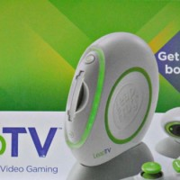 Education and Fun with LeapTV