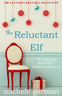 The Reluctant Elf by Michele Gorman